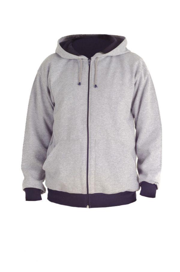 Куртка с капюшоном-1065