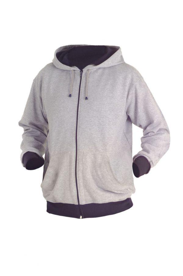 Куртка с капюшоном-1063