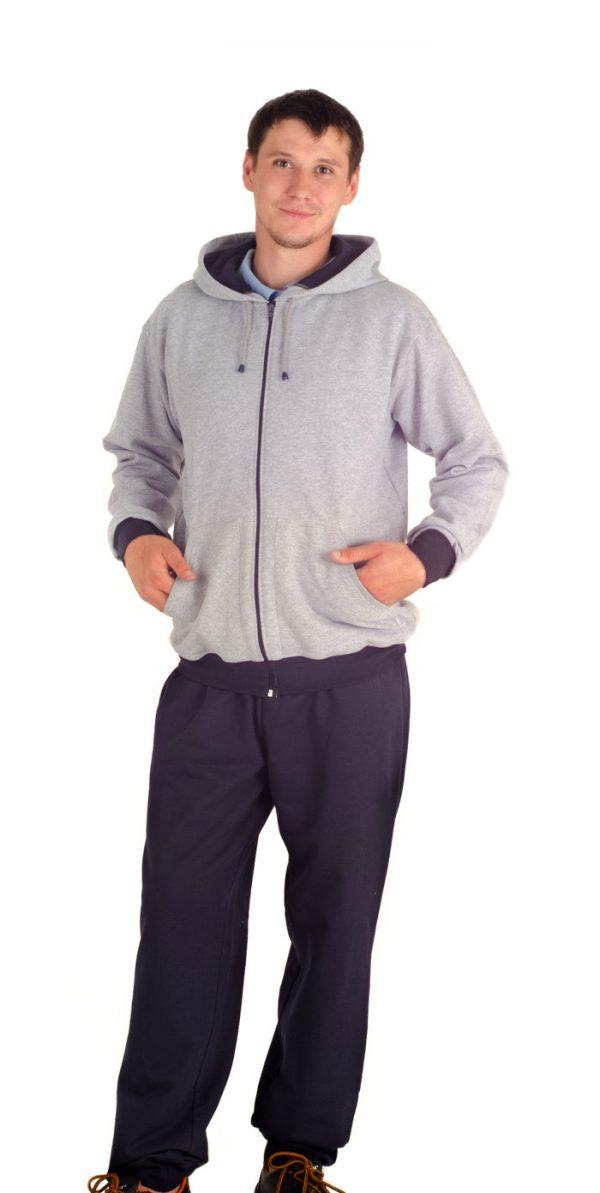 Куртка с капюшоном-290