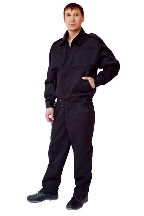 Костюм «Урсус», куртка + брюки-370