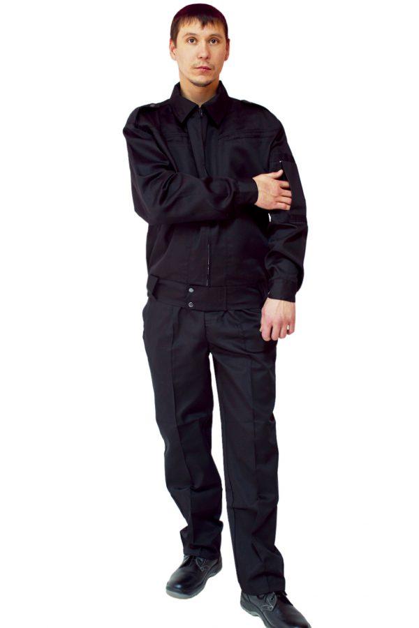 Костюм «Урсус», куртка + брюки-372