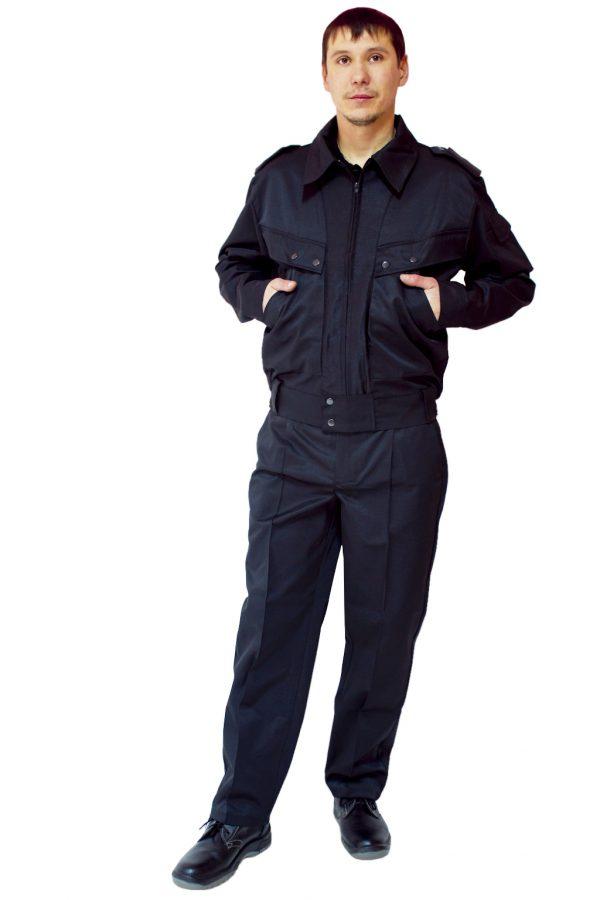 Костюм «Ягуар» куртка + брюки.-379