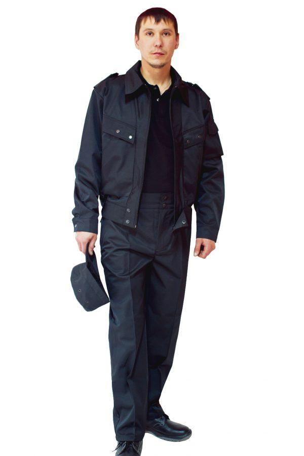 Костюм «Ягуар» куртка + брюки.-377