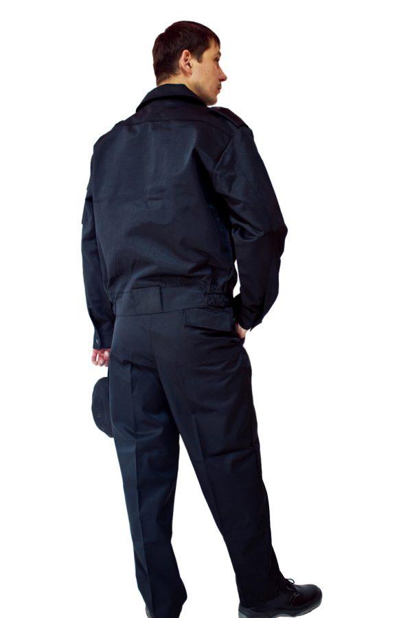 Костюм «Ягуар» куртка + брюки.-381