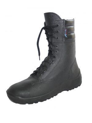 Ботинки «Полигон» -0
