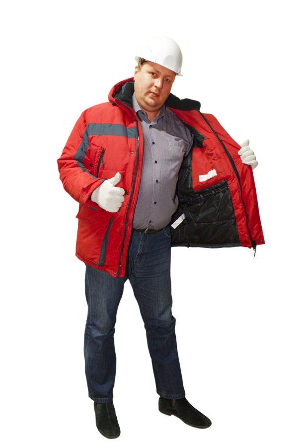 Куртка Формат-406