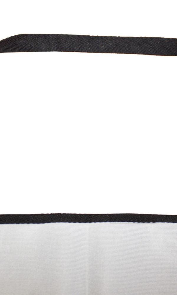 Фартук ПВХ уплотненный, на трикотажной основе (аналог фартука ANSELL ПВХ уплотненный 45G)-626