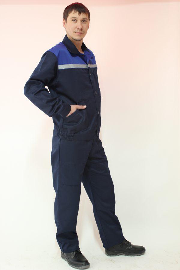 Костюм Легион рабочий мужской летний - куртка + брюки-437