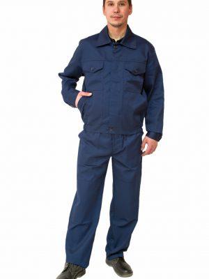 Костюм «Дока» куртка + брюки-0