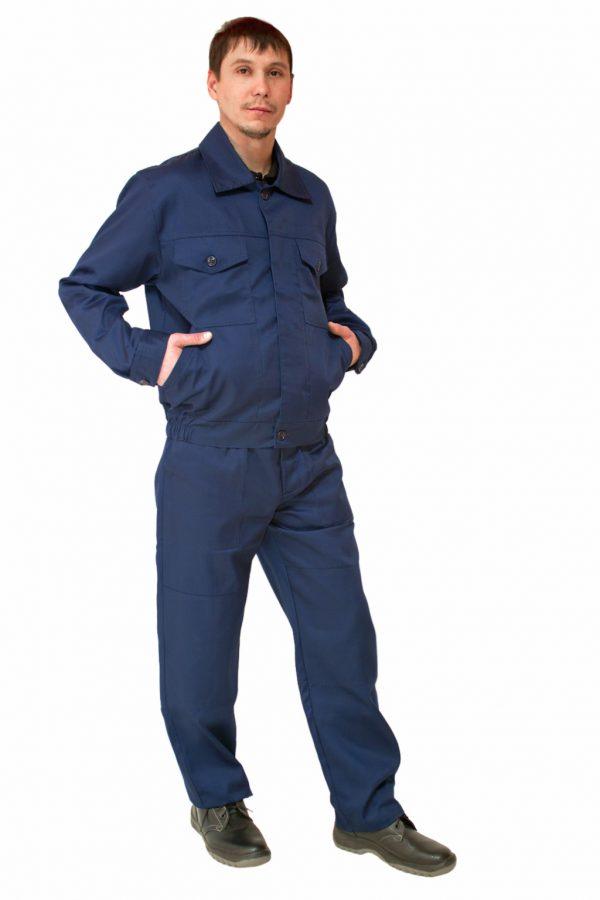 Костюм «Дока» куртка + брюки-469