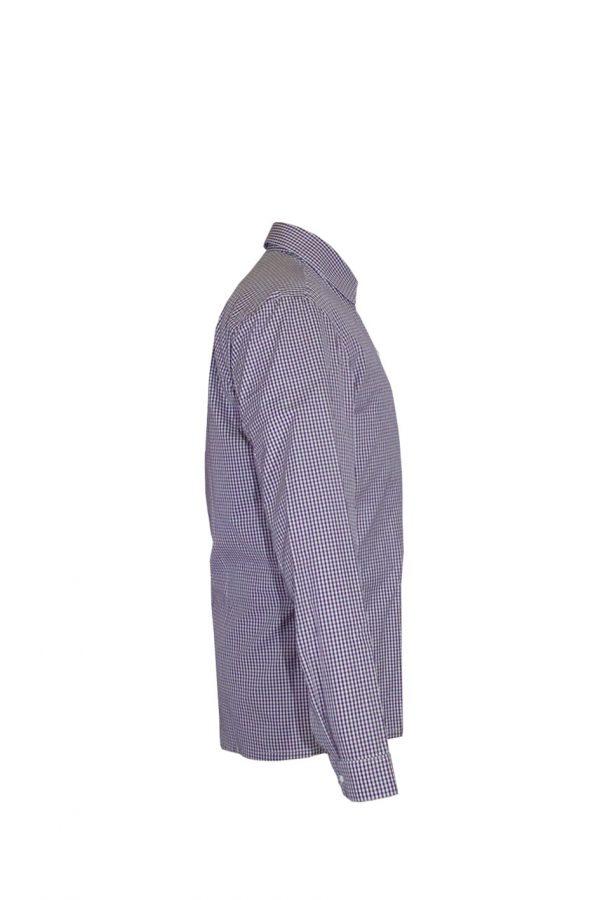 Рубашка на пуговицах для мужчин-602