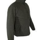 Куртка на флисе -549