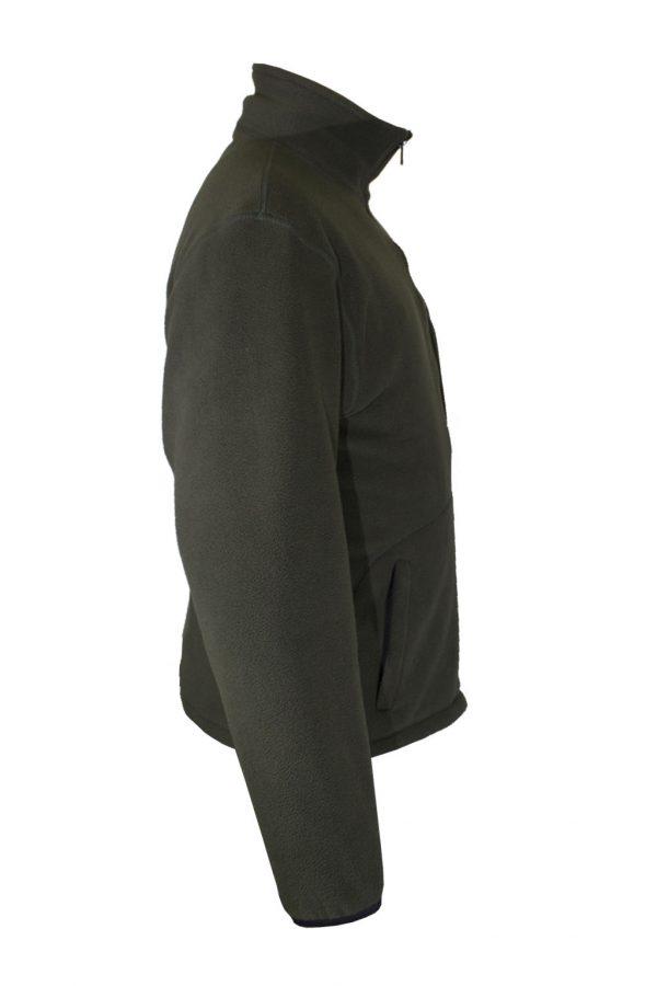 Куртка на флисе -550