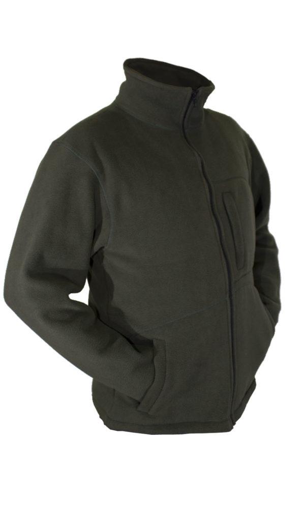 Куртка на флисе -553