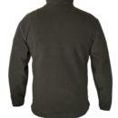 Куртка на флисе -556
