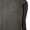 Куртка на флисе -551