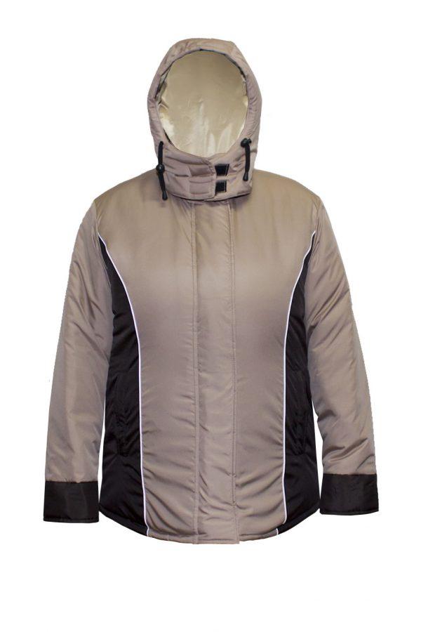 Куртка утепленная «Карелия» -0