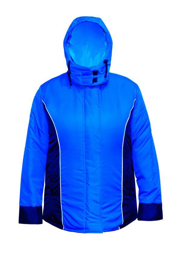 Куртка утепленная «Карелия» -946