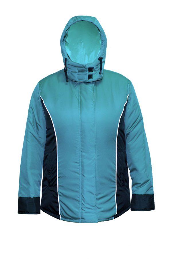 Куртка утепленная «Карелия» -938