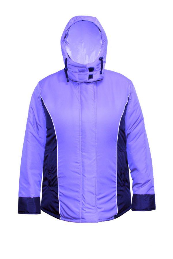 Куртка утепленная «Карелия» -949