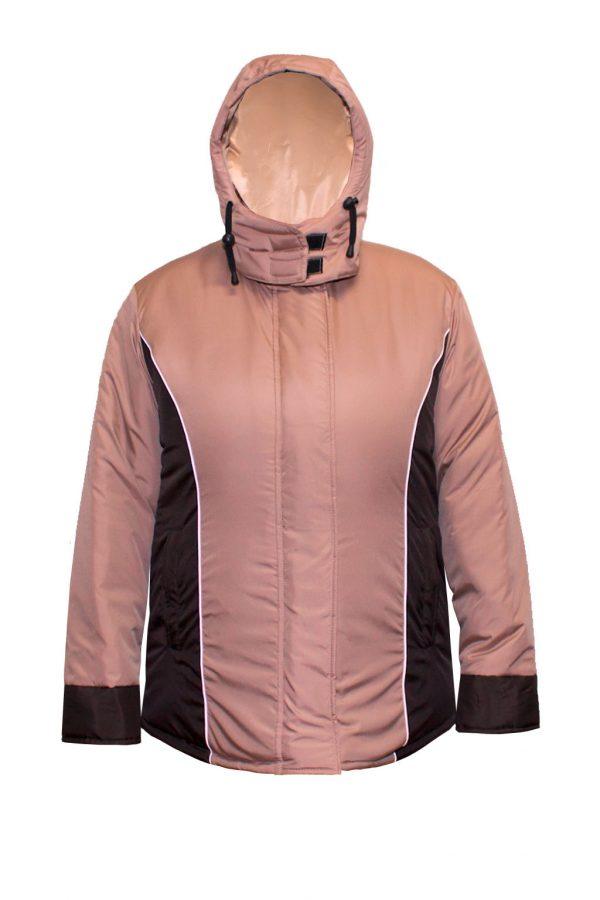 Куртка утепленная «Карелия» -942