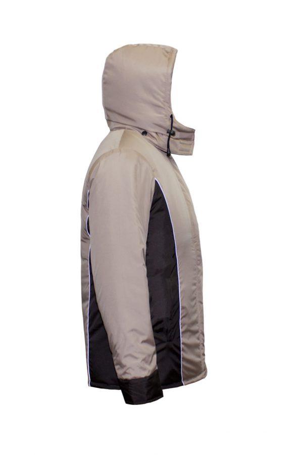 Куртка утепленная «Карелия» -558