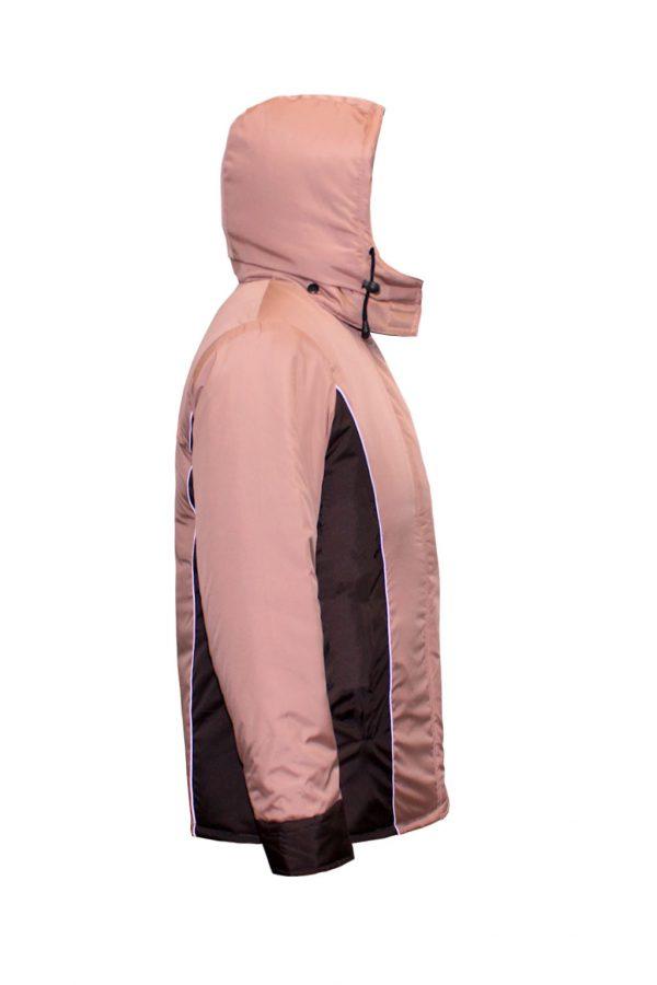 Куртка утепленная «Карелия» -939