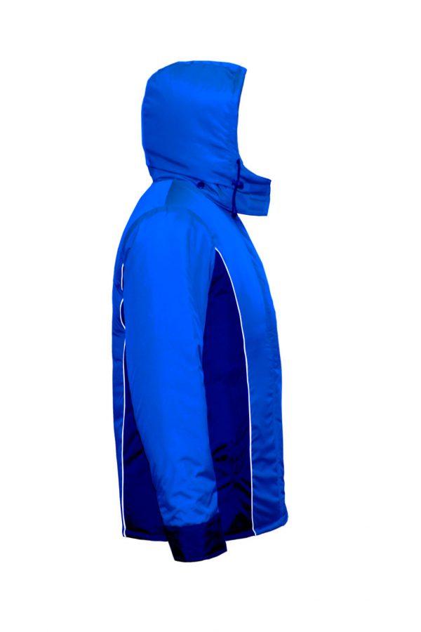 Куртка утепленная «Карелия» -945