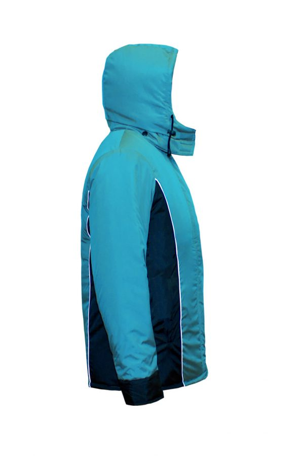 Куртка утепленная «Карелия» -937
