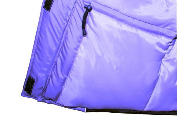 Куртка утепленная «Карелия» -947