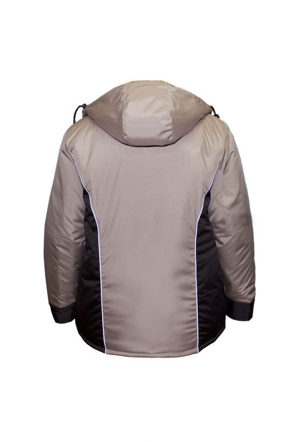 Куртка утепленная «Карелия» -560