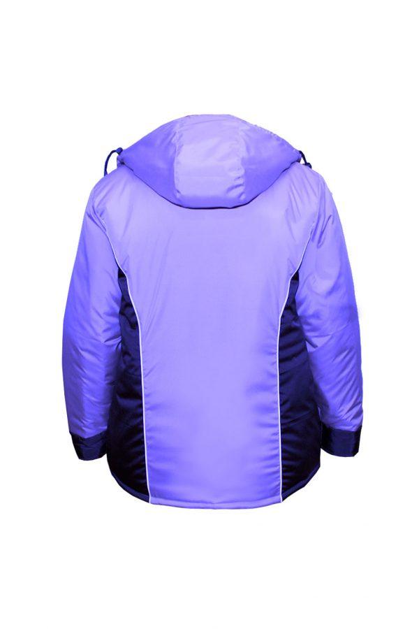 Куртка утепленная «Карелия» -948