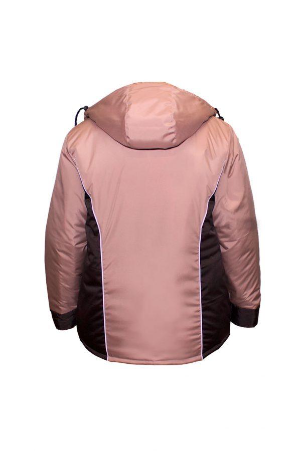 Куртка утепленная «Карелия» -941