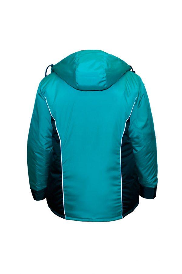Куртка утепленная «Карелия» -935