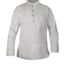 Рубашка мужская «Косоворотка»-0