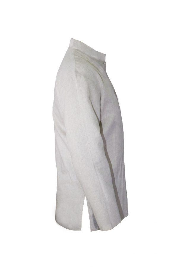 Рубашка мужская «Косоворотка»-852