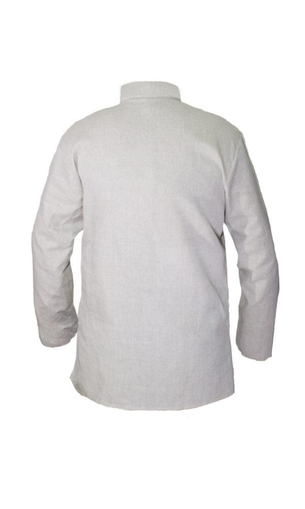 Рубашка мужская «Косоворотка»-850