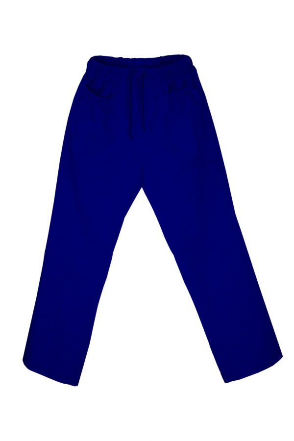 Трикотажные женские брюки-903