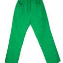 Трикотажные женские брюки-919