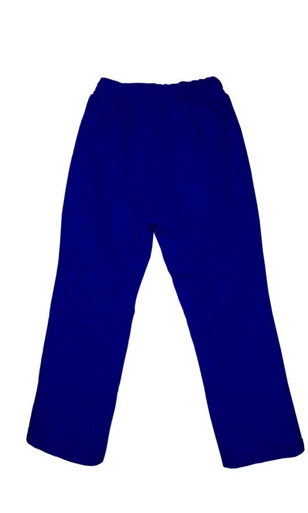 Трикотажные женские брюки-904