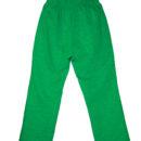 Трикотажные женские брюки-916