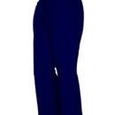 Трикотажные женские брюки-923