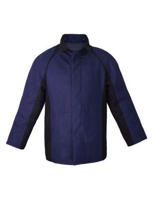 Куртка металлурга суконная-0