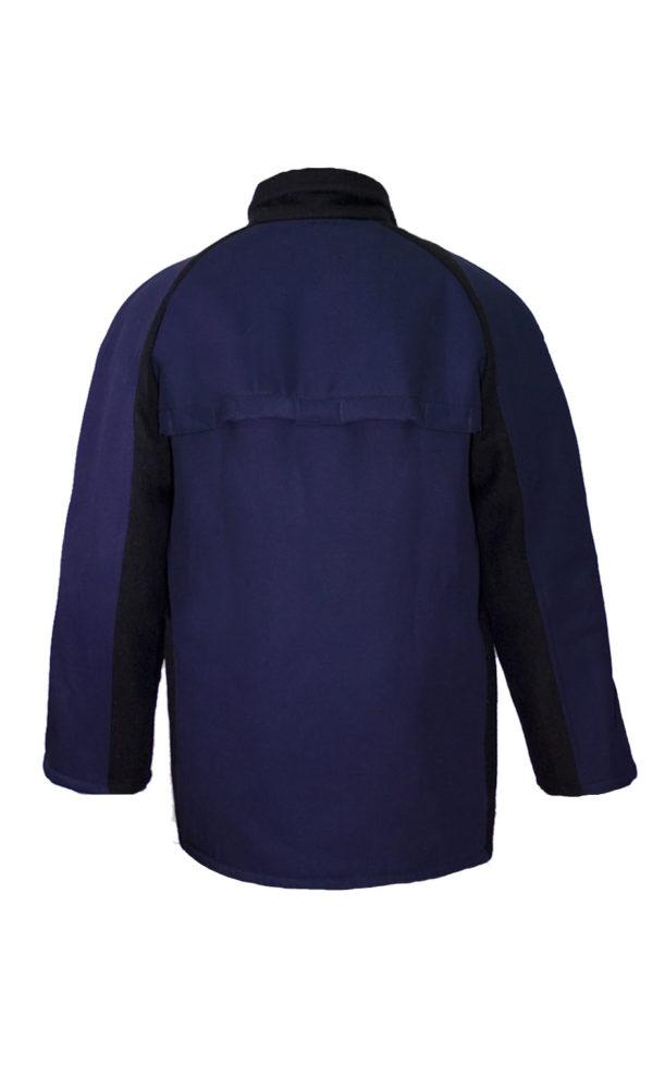 Куртка металлурга суконная-834