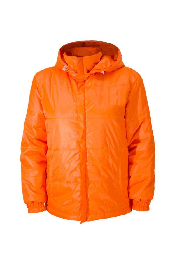 Куртка утепленная «Мотив» -837