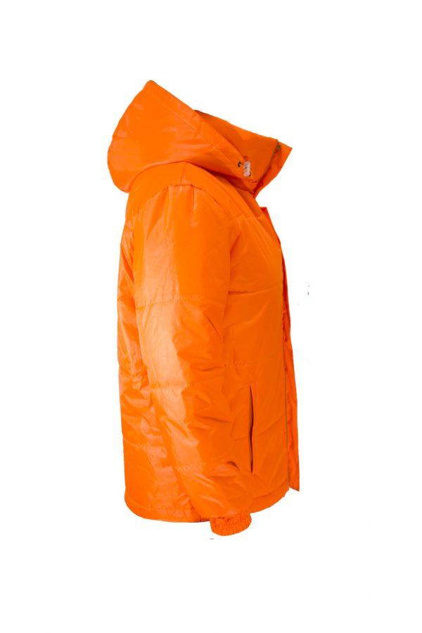 Куртка утепленная «Мотив» -835