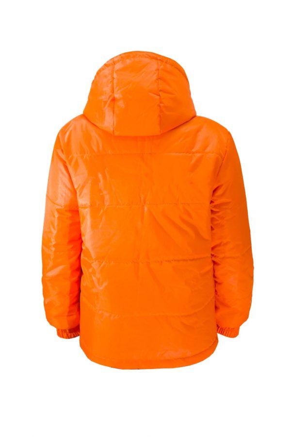 Куртка утепленная «Мотив» -836