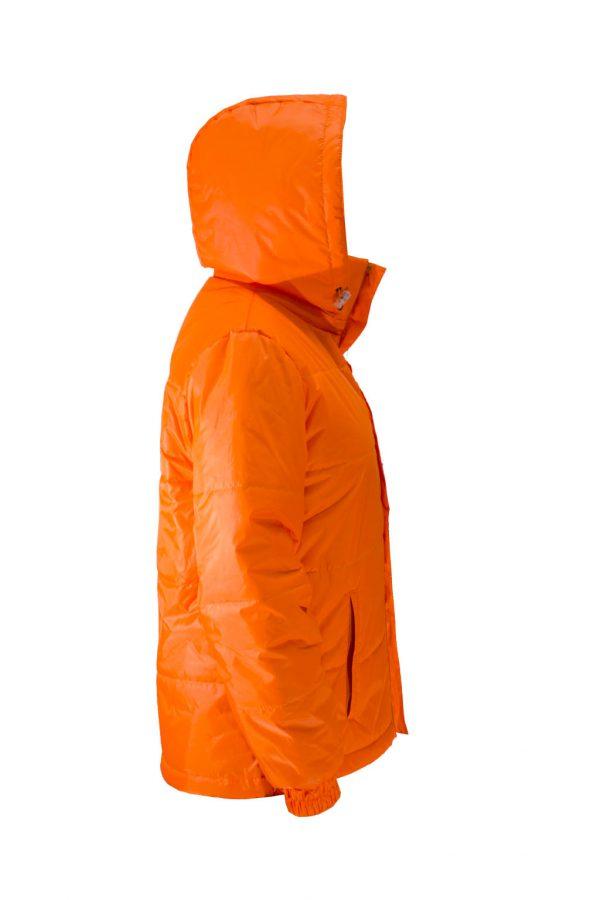 Куртка утепленная «Мотив» -838