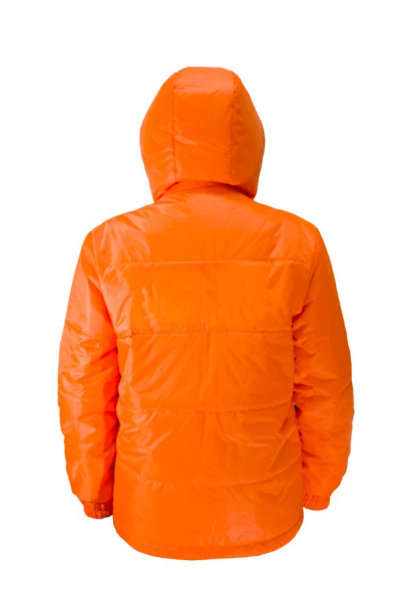 Куртка утепленная «Мотив» -839