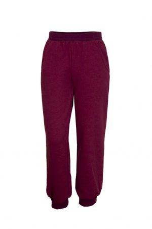 Трикотажные брюки-0